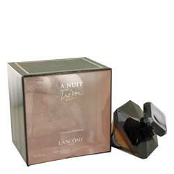 La Nuit Tresor Perfume by Lancome, 50 ml L'eau De Parfum Spray (Limited Edition) for Women