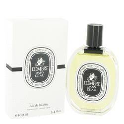 L'ombre Dans L'eau Perfume by Diptyque, 3.4 oz Eau De Toilette Spray (Unisex) for Women