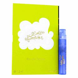 Lolita Lempicka Sample by Lolita Lempicka, .03 oz EDP Vial (sample) for Women
