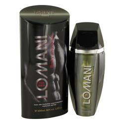 Lomani Body & Soul Cologne by Lomani, 100 ml Eau De Toilette Spray for Men