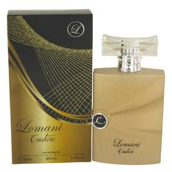 Lomani Couture Perfume by Lomani, 100 ml Eau De Parfum Spray for Women