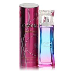 Lomani Temptation Perfume by Lomani, 100 ml Eau De Parfum Spray for Women