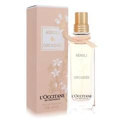 L'occitane Neroli & Orchidee Perfume by L'occitane, 2.5 oz Eau De Toilette Spray for Women