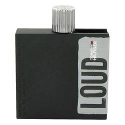 Loud Cologne by Tommy Hilfiger 2.5 oz Eau De Toilette Spray (unboxed)