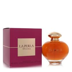 La Perla Divina Perfume by La Perla, 2.7 oz Eau De Parfum Spray for Women