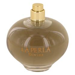 La Perla Divina Perfume by La Perla, 80 ml Eau De Parfum Spray (Tester) for Women