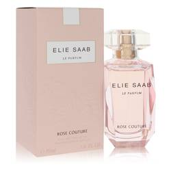 Le Parfum Elie Saab Rose Couture Perfume by Elie Saab, 1.6 oz Eau De Toilette Spray for Women