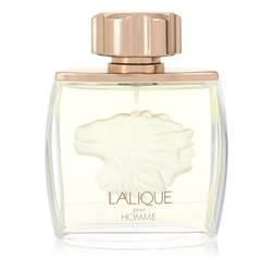 Lalique Cologne by Lalique 2.5 oz Eau De Parfum Spray (Lion Tester)