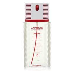 Lapidus Pour Homme Sport Cologne by Lapidus, 3.33 oz Eau De Toilette Spray (Tester) for Men