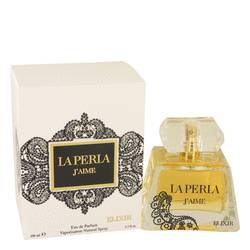 La Perla J'aime Elixir Perfume by La Perla, 3.3 oz Eau De Parfum Spray for Women