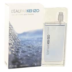 L'eau Par Kenzo Cologne by Kenzo 1.7 oz Eau De Toilette Spray