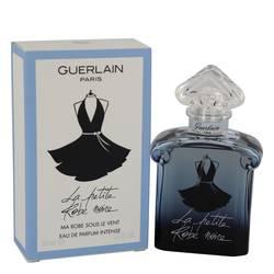 La Petite Robe Noire Ma Robe Sous Le Vent Perfume by Guerlain, 1.6 oz Eau De Parfum Intense Spray for Women