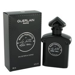 La Petite Robe Noire Black Perfecto Perfume by Guerlain, 3.4 oz Eau De Parfum Florale Spray for Women