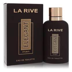La Rive Elegant Cologne by La Rive, 90 ml Eau De Toilette Spray for Men from FragranceX.com