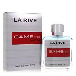Game La Rive Cologne by La Rive, 100 ml Eau De Toilette Spray for Men from FragranceX.com