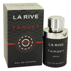 La Rive Target Cologne by La Rive, 75 ml Eau De Toilette Spray for Men from FragranceX.com