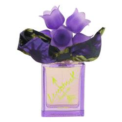 Lovestruck Floral Rush Perfume by Vera Wang 3.4 oz Eau De Parfum Spray (Tester)