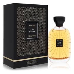 Lune Feline Perfume by Atelier Des Ors, 100 ml Eau De Parfum Spray (Unisex) for Women