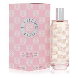 I Loewe You Perfume by Loewe 3.4 oz Eau De Toilette Spray
