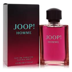 Joop Cologne by Joop! 4.2 oz Eau De Toilette Spray