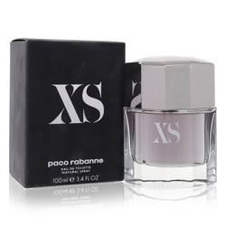 Xs Cologne by Paco Rabanne 3.4 oz Eau De Toilette Spray