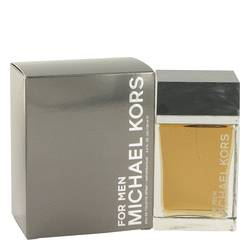 Michael Kors Cologne by Michael Kors 4 oz Eau De Toilette Spray