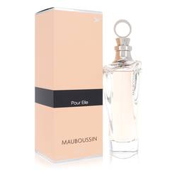 Mauboussin Pour Elle Perfume by Mauboussin, 3.3 oz Eau De Parfum Spray for Women