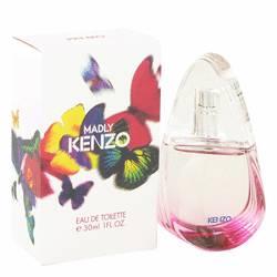 Madly Kenzo Perfume by Kenzo, 30 ml Eau De Toilette Spray for Women