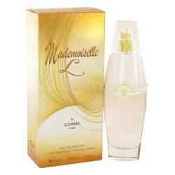 Mademoiselle Lomani Perfume by Lomani, 100 ml Eau De Parfum Spray for Women