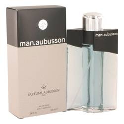 Man Aubusson Cologne by Aubusson, 3.4 oz Eau De Toilette Spray for Men