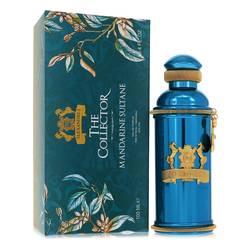 Mandarine Sultane Perfume by Alexandre J, 100 ml Eau De Parfum Spray for Women