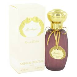 Mandragore Perfume by Annick Goutal, 3.4 oz Eau De Toilette Spray for Women