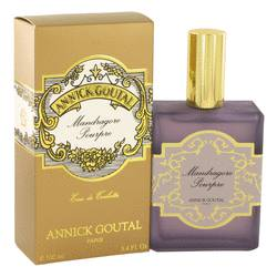 Mandragore Pourpre Cologne by Annick Goutal, 100 ml Eau De Toilette Spray for Men