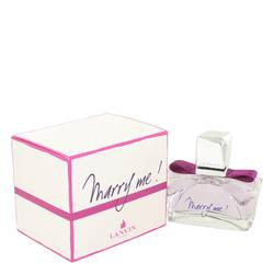 Marry Me Perfume by Lanvin, 50 ml Eau De Parfum Spray for Women from FragranceX.com