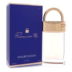 Mauboussin Promise Me Perfume by Mauboussin, 90 ml Eau De Parfum Spray for Women