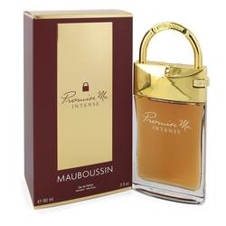 Mauboussin Promise Me Intense Perfume by Mauboussin, 3 oz Eau De Parfum Spray for Women