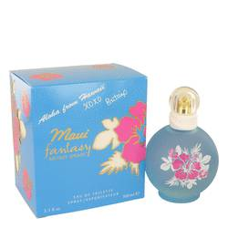 Maui Fantasy Perfume by Britney Spears, 3.3 oz Eau De Toilette Spray for Women