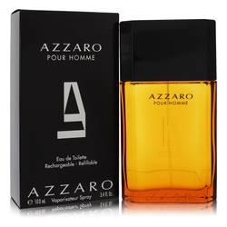 Azzaro Cologne by Loris Azzaro 3.4 oz Eau De Toilette Spray