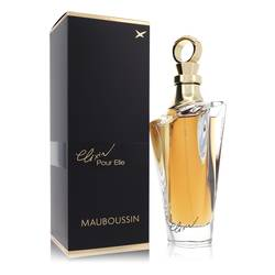 Mauboussin L'elixir Pour Elle Perfume by Mauboussin, 100 ml Eau De Parfum Spray for Women