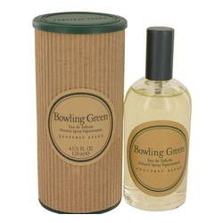 Bowling Green Cologne by Geoffrey Beene 4 oz Eau De Toilette Spray