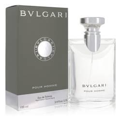 Bvlgari (bulgari) Cologne by Bvlgari 3.4 oz Eau De Toilette Spray