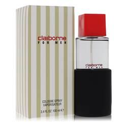 Claiborne Cologne by Liz Claiborne 3.4 oz Cologne Spray