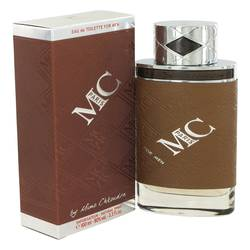 Mc Mimo Chkoudra Cologne by Mimo Chkoudra, 3.3 oz Eau De Toilette Spray for Men