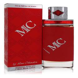 Mc Mimo Chkoudra Perfume by Mimo Chkoudra, 3.3 oz Eau De Parfum Spray for Women