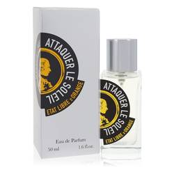 Marquis De Sade Attaquer Le Soleil Perfume by Etat Libre d'Orange, 1.6 oz Eau De Parfum Spray (Unisex) for Women