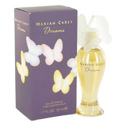 Mariah Carey Dreams Perfume by Mariah Carey, 50 ml Eau De Parfum Spray for Women