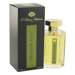 Mechant Loup Perfume by L'artisan Parfumeur, 100 ml Eau De Toilette Spray (Unisex) for Women