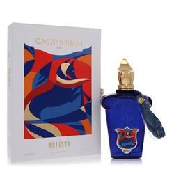 Mefisto Cologne by Xerjoff, 3.4 oz Eau DE Parfum Spray for Men
