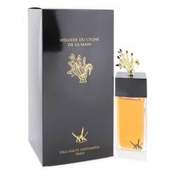 Melodie Du Cygne De La Main Perfume by Salvador Dali, 3.4 oz Eau De Parfum Spray for Women
