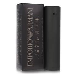 Emporio Armani Cologne by Giorgio Armani 3.4 oz Eau De Toilette Spray